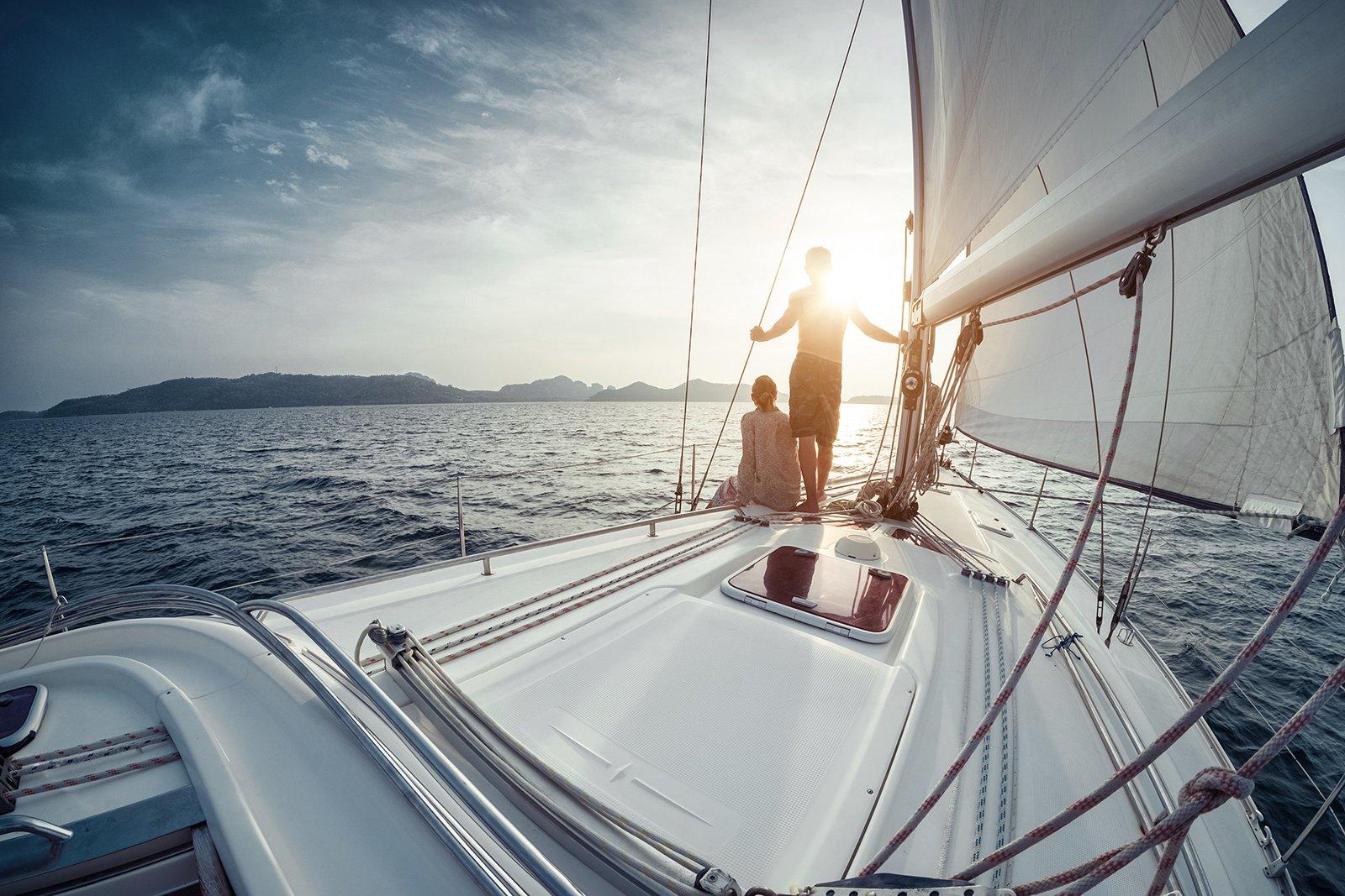 Яхтинг преживяване
