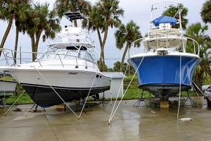 boats-hauled-out-strapped
