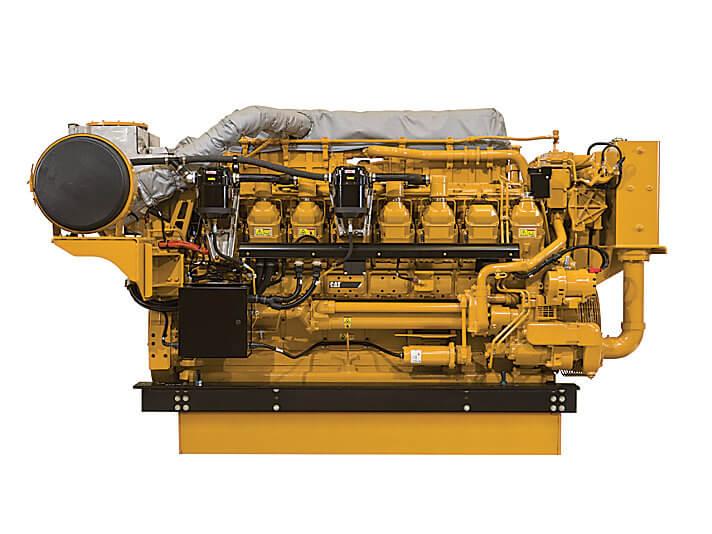 бордови двигател CAT