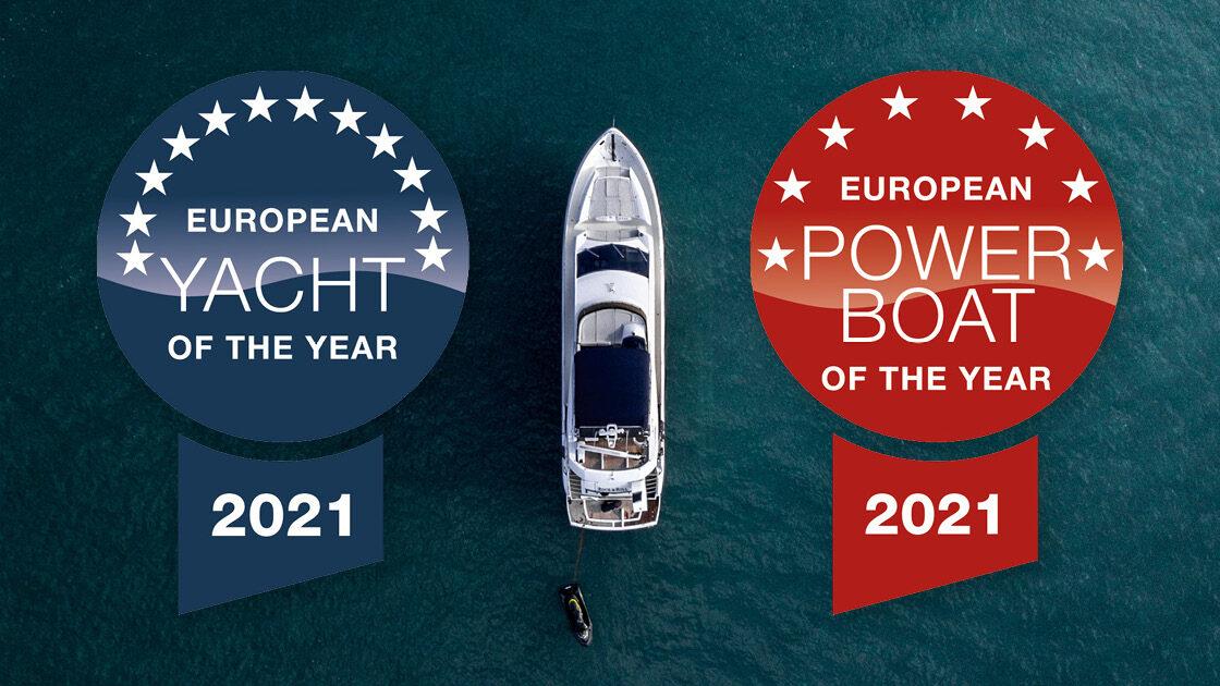 Яхта на годината 2021