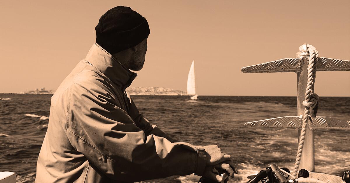 морски суеверия